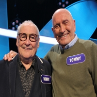 Cannon & Ball star in Pointless Celebrities