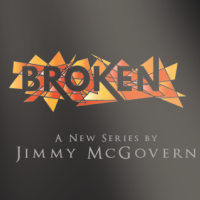 Graham Heywood and Jack Harper appears in Jimmy McGovern's BBC One Drama 'Broken'
