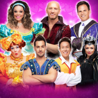 DANNY BAYNE will be joining LISA RILEY in 'Beauty & the Beast'
