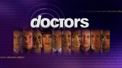 SARAH EDWARDSON stars as Harriet James in Doctors