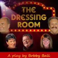 Cannon & Ball star in the show 'The Dressing Room'