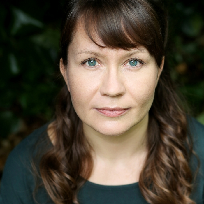 Emma Carter appears in the play CONSENT by Nina Raine