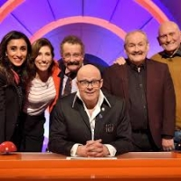 Don't miss Cannon & Ball on Harry Hill's Alien Fun Capsule