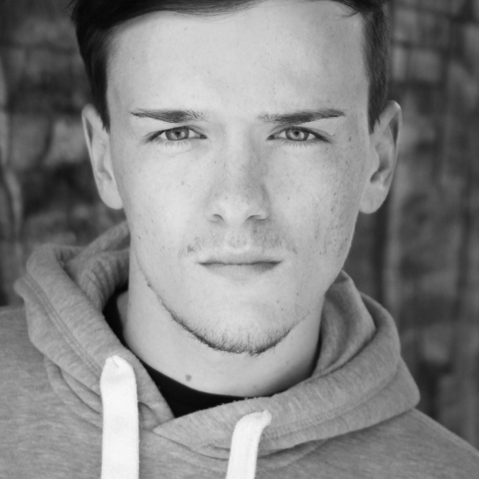 George Sampson films short film Daniel Thomas