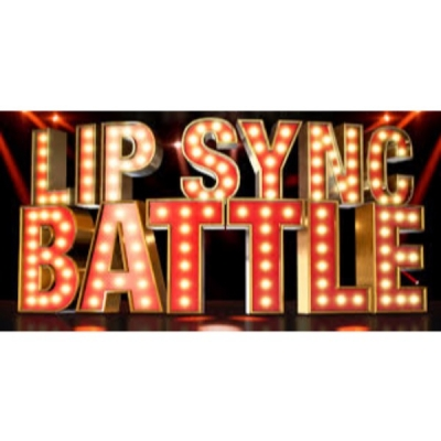 Shane Richie and Jessie Wallace face off in EPIC Lip Sync Battle's Christmas episode