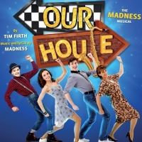 GEORGE SAMPSON headlines UK tour Our House