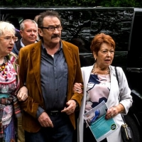 Paul Chuckle appears in DOCTORS