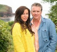 "Shane and Jessie star in new BBC drama ""REDWATER"" - Eastenders spin off!"