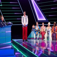 Paul Chuckle stars in TENABLE ALL STARS