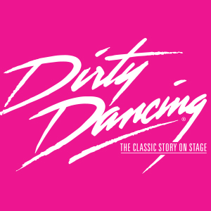 Roger Martin goes on tour with Dirty Dancing