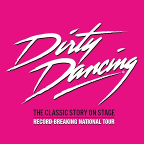 Wayne Smith returns to star in Dirty Dancing!
