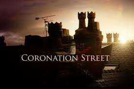 "PETER PIPER films ""Coronation Street"""