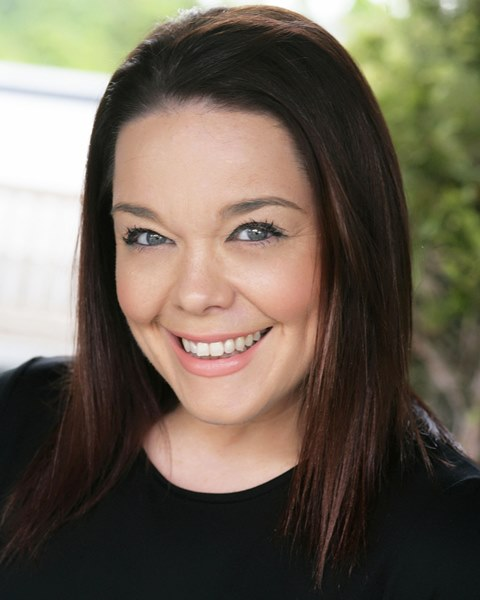 Lisa Riley launches 2nd diet book 'Lose Weight for Life'